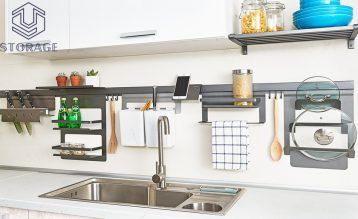 如何做好厨房收纳,你知道这些事情吗?