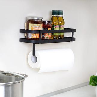 厨房挂篮置物架