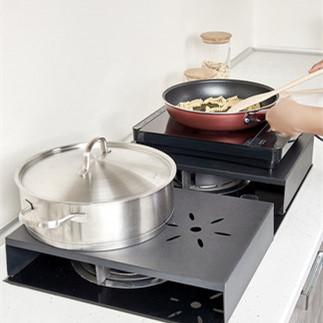 厨房电磁炉架子