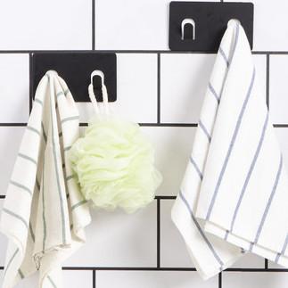 浴室毛巾挂钩