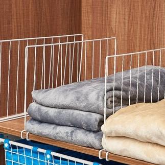 衣柜收纳分层隔板