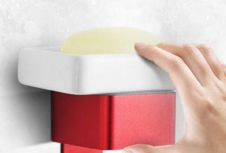 卫生间海绵手工香皂盒